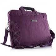 Чанта за Laptop Modecom Greenwich, 15.6 инча, Лилава, MDC00157