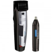 Set aparat de barbierit si trimmer BaByliss E825PE