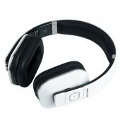 Astrum HT500 sztereó fehér bluetooth 4.0 fejhallgató APTX technologiával, beépített mikrofonnal