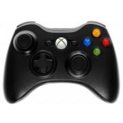 Microsoft Kontroler Bezprzewodowy Czarny (Xbox360/PC)