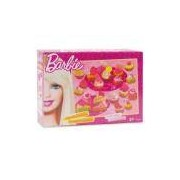 Barbie - Massinhas Cupcake Divertido - Fun Divirta-se