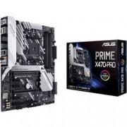 Asus Základní deska Asus Prime X470-Pro Socket AMD AM4 Tvarový faktor ATX Čipová sada základní desky AMD® X470