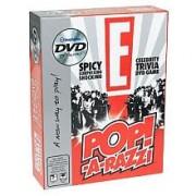 E Pop!-A-Razzi - Intertactive DVD Game