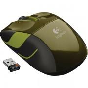 Miš M525 Wireless Green 910-002604