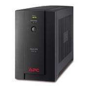 UPS, APC Back-UPS, 950VA, Schuko outlets, USB connectivity, Line Interactive (BX950U-GR)