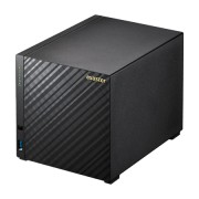 Asustor AS1004T NAS Black