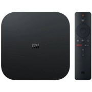 Player Multimedia Xiaomi Mi Box S, 4K, HDR, Google Assistant (Negru)