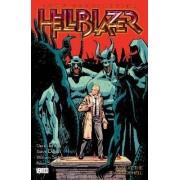 John Constantine, Hellblazer Vol. 8 by Garth Ennis