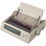OKI ML3390ECO Stampante a 24 Aghi 80 Colonne MAX 390 CPS - 01308401