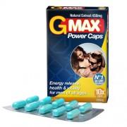 G-Max Power 10 Capsules
