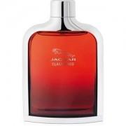 Jaguar Classic Perfumes masculinos Classic Red Eau de Toilette Spray 100 ml