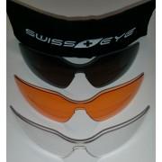 Swisseye Stingray M/P Ersatzglas oder Gläser