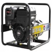 Generator De Curent Monofazat + Automatizare Agt 7501 Bsbe R26+At408/22