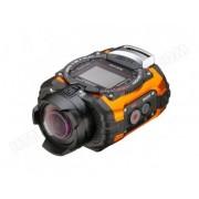 TBD Caméra d'action embarquée étanche Ricoh WG-M1 Orange