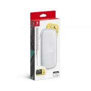 Nintendo Switch Lite Set de Accesorios Funda + Protector pantalla