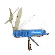 Многофункционално джобно ножче 11 в 1