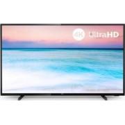Televizor LED 164 cm Philips 65pus6504/12 4K Ultra HD Smart TV
