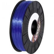 3D nyomtató szál Innofil 3D PLA-0024A075 PLA műanyag 1.75 mm Kék (áttetsző) 750 g (1417254)