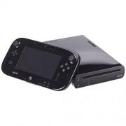 Nintendo Consola Nintendo Wii U Premium 32GB Negro