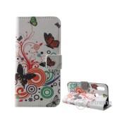 Gigapack preklopna korica za Huawei P20 Lite, bijela