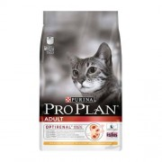 Pro Plan Cat Adult with Optirenal Rich in Chicken 3kg