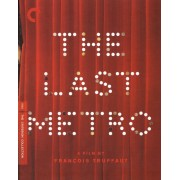 The Last Metro [Criterion Collection] [Blu-ray] [1980]