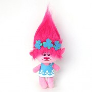 Trolls Movie Plush Toy Poppy Character Stuffed Toy 32cm