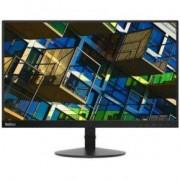 Lenovo ThinkVision S22e-19 21.5 Full HD LED Mat Flat Zwart computer monitor