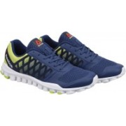 REEBOK REALFLEX TR LP Training & Gym Shoes For Men(Blue)
