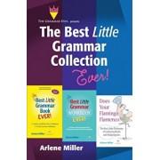 The Best Little Grammar Collection Ever!, Paperback/Arlene Miller