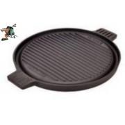 Oztrail BBQ Plate Round 30cm