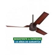 Hunter Ventilador De Techo Hunter 50635 Cabo Frio Nb Café/ Bronze