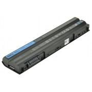 Dell Batterie ordinateur portable 5G67C pour (entre autres) Dell Latitude E5420 - 5200mAh - Pièce d'origine Dell