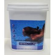 AstralPool gyorsan oldodó klór granulátum 5kg 11394