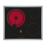 Balay Placa de Vitrocerámica BALAY 3EB715XR (Caja Abierta - Eléctrica - 58.3 cm - Negro)