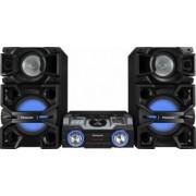 Minisistem Audio Panasonic SC-MAX4000EK Airquaqe Bass Bluetooth 2400W