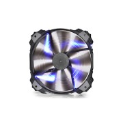 FAN, DeepCool Xfan, 200mm, Blue LED, 700rpm (DP-FLED-XFAN200BL)