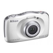 Nikon Coolpix W150, digitale compacte camera, 13,2 megapixel, 7,62 cm (3 inch) LCD-display, Full-HD, waterdicht, schok-, koude- en stofbestendig