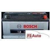 Acumulator BOSCH S3 88AH