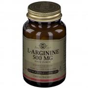 Solgar® L-Arginine 500 mg