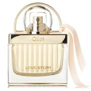 Chloé love story eau de parfum spray donna 30 ml