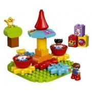 Lego® Duplo® My First Primul Meu Carusel - L10845