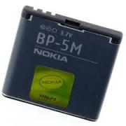 Bateria BP-5M para Nokia 5610, 5700, 6110, 6500s, 7390, 8600