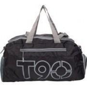 Entire ES-T90NBLDB-14D30L Small Travel Bag - Medium 21.25x8.66x11.023 (L X W X H)(Black)