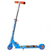 Mattel Hot wheels Speed Club 2 Wheel Scooter