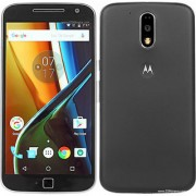 Refurbished Moto G4 Plus Black with (6 months Seller Warranty)