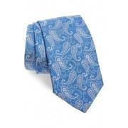 Eton Paisley Tie BLUE