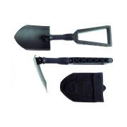 Лопата сгъваема, 346-590 мм, 131320, FISKARS