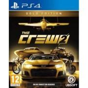 Joc THE CREW 2 Gold Edition - PS4