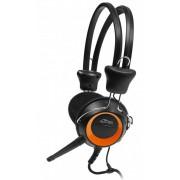 HEADPHONES, Media-Tech, Microphone (MT3531)
